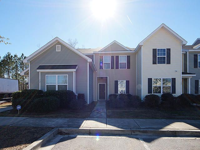 165  Woodward Road Goose Creek, SC 29445