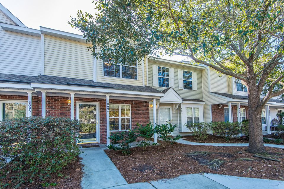 8097  Shadow Oaks Drive North Charleston, SC 29406