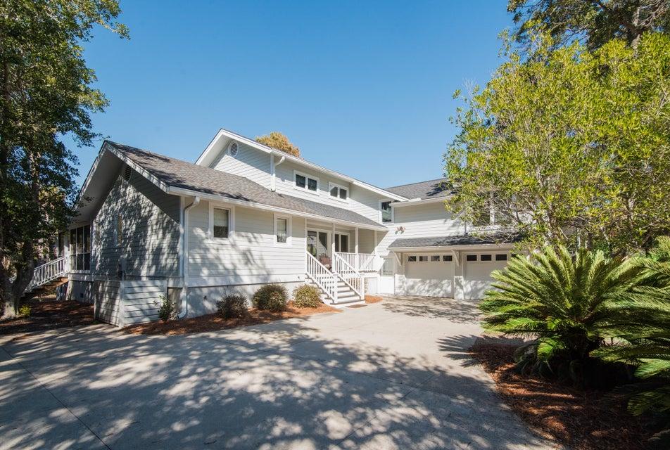 25  Fairway Oaks Lane Isle Of Palms, SC 29451