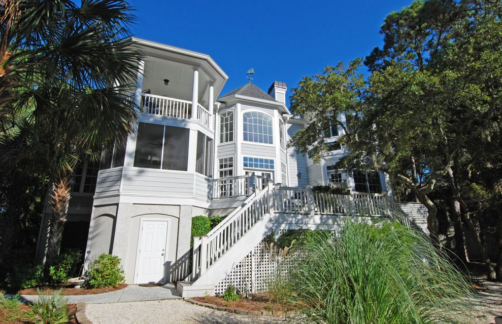 2981 Deer Point Drive Johns Island, SC 29455