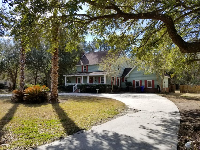 1491  Astley Road Mount Pleasant, SC 29464