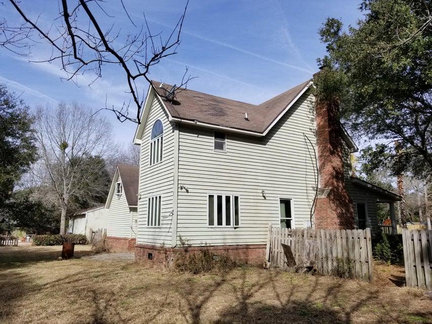 1491  Astley Road Mount Pleasant, SC 29464
