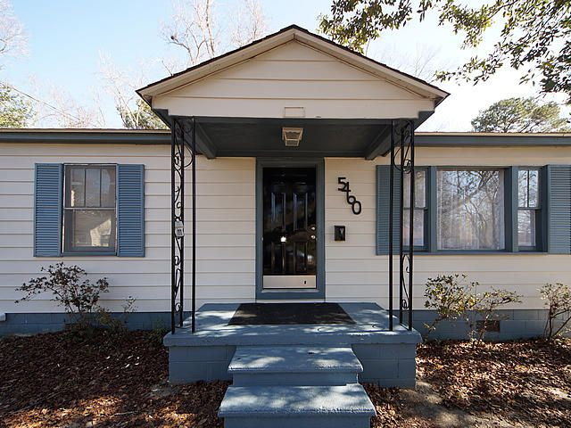 5460  Marie Street North Charleston, SC 29406
