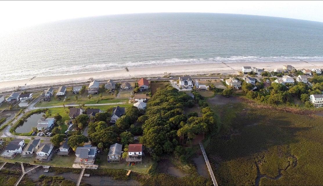 1502 E Ashley Folly Beach, SC 29439