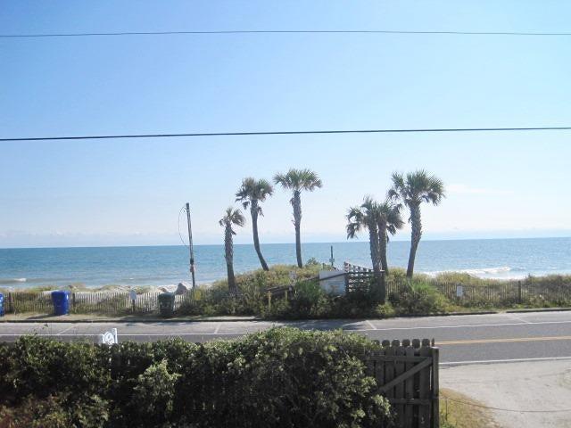 None Lots For Sale - 1502 Ashley, Folly Beach, SC - 2