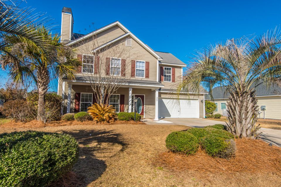 222  Highwoods Plantation Avenue Summerville, SC 29485