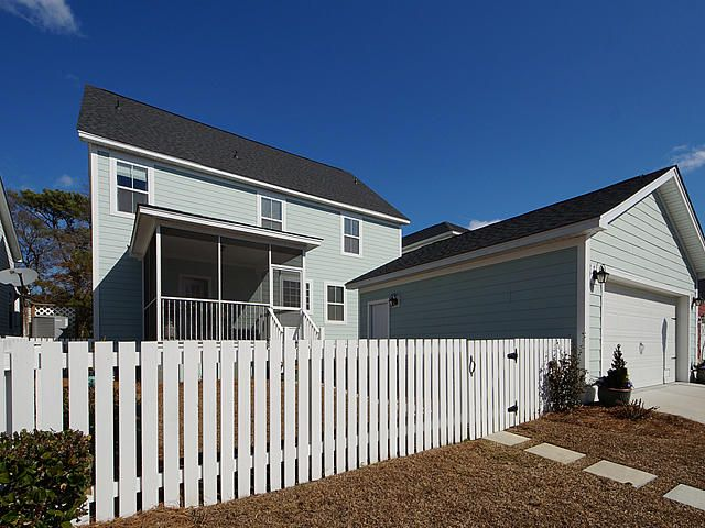 1511 Galloway Lane Charleston, SC 29412