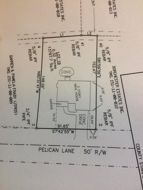 122 Pelican Lane Summerville, SC 29485