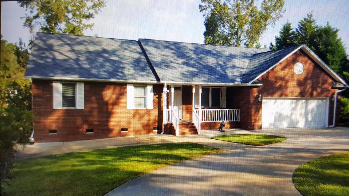 314 Broad River Drive Santee, SC 29142