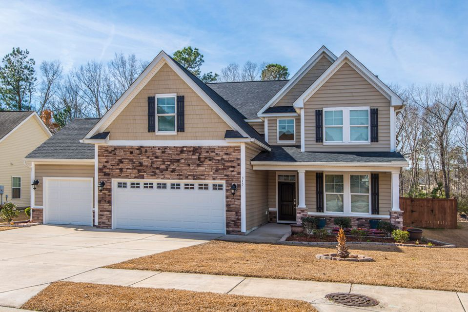 315  Carriage Wheel Road Moncks Corner, SC 29461