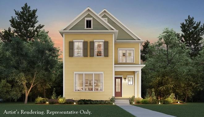 406  Eliston Street Summerville, SC 29486