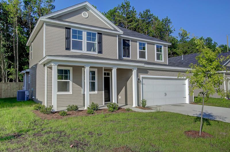 511  Man O War Lane Moncks Corner, SC 29461
