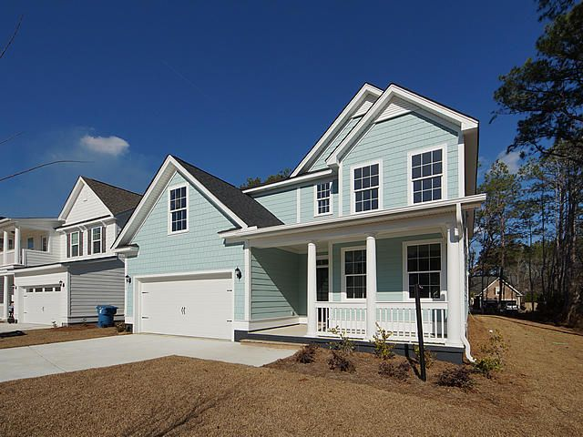 232  Waning Way Wando, SC 29492