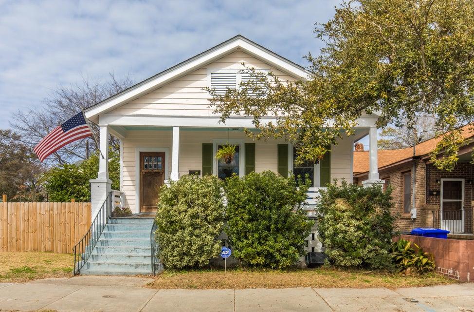 362  Huger Street Charleston, SC 29403