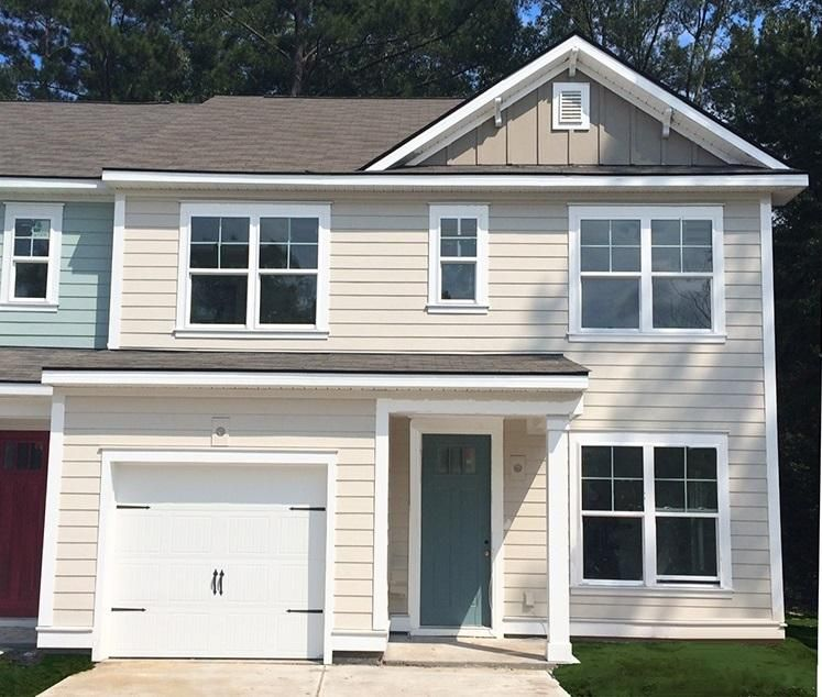9416 Sweep Drive Summerville, SC 29485
