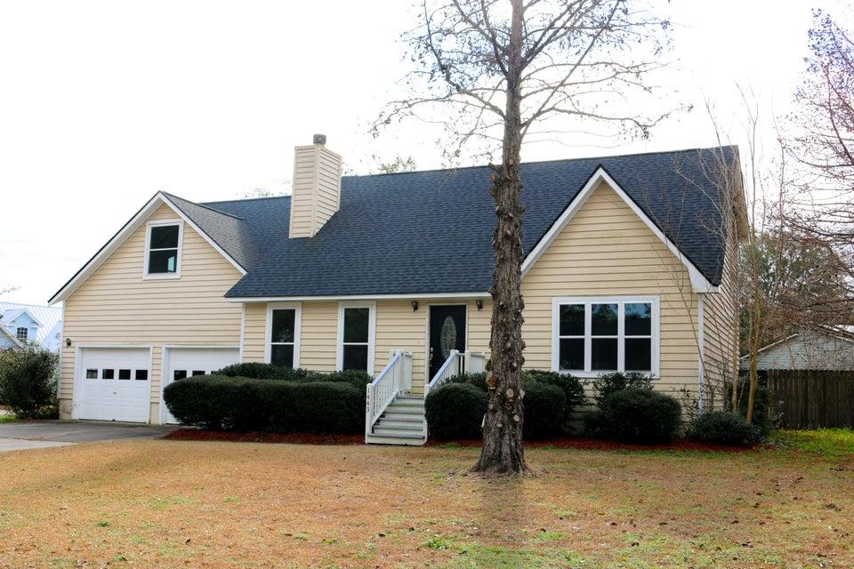1443  Putnam Drive Charleston, SC 29412