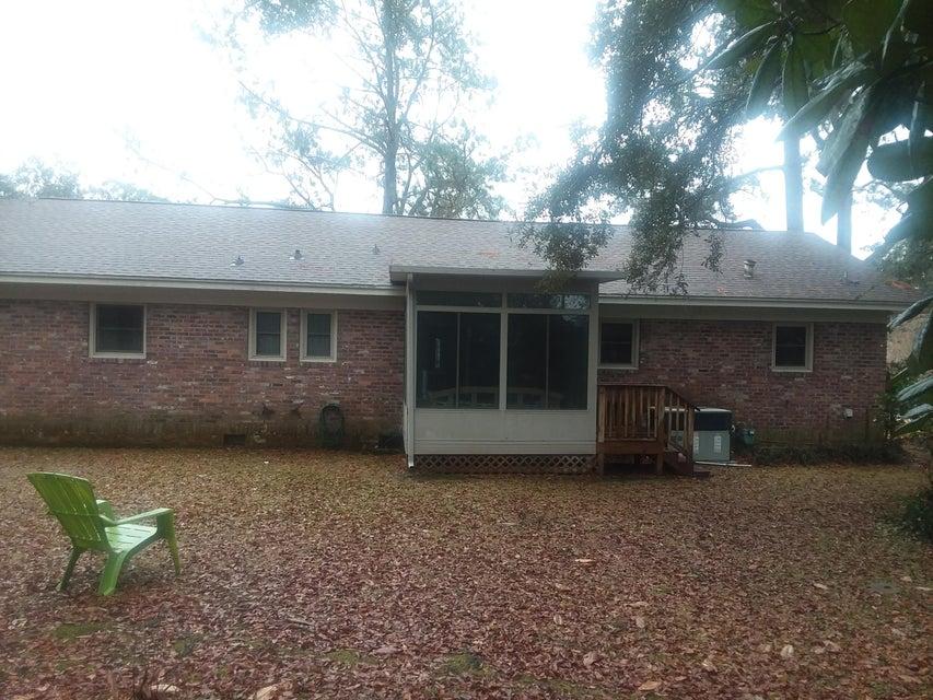 1154  Culpepper Circle Charleston, SC 29407
