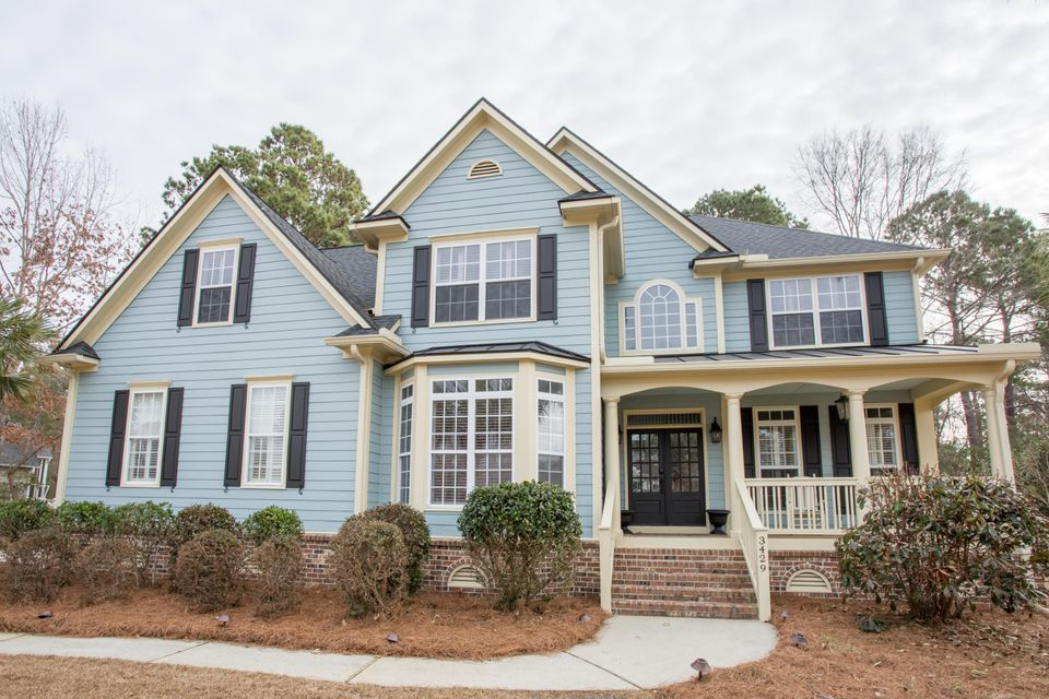 3429  Shagbark Circle Mount Pleasant, SC 29466