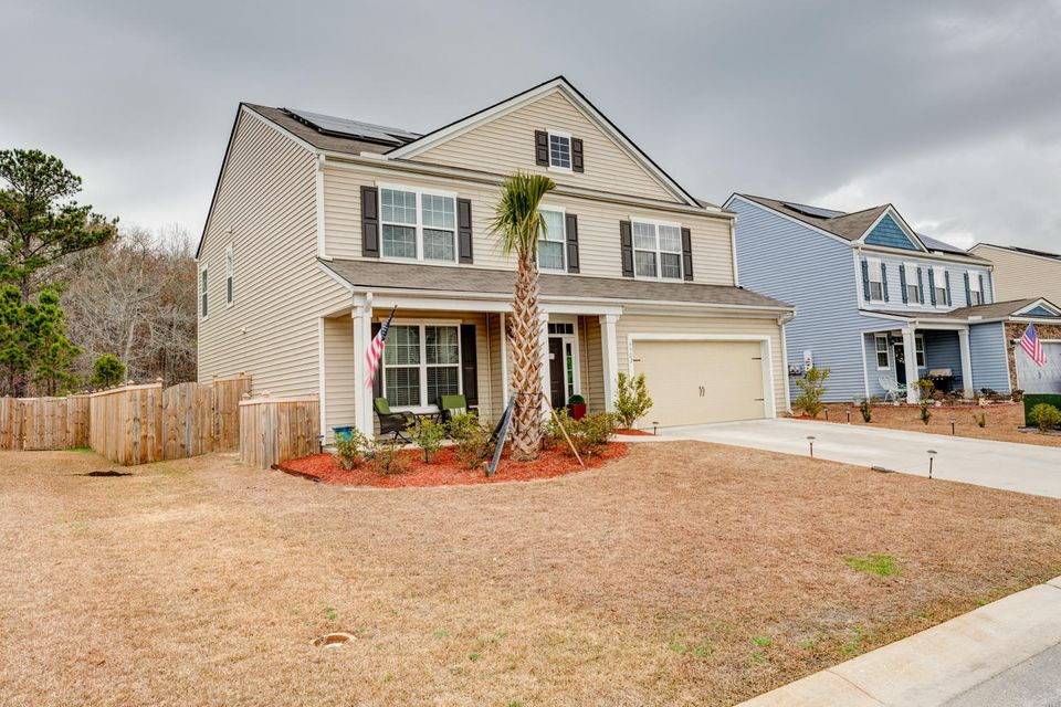 7702 High Maple Circle North Charleston, SC 29418