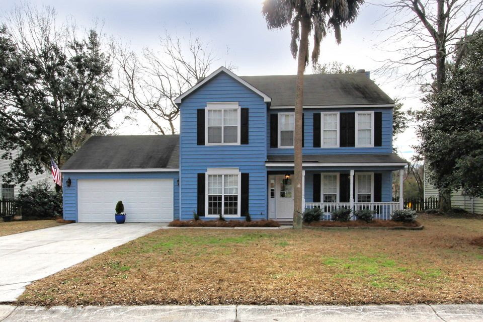 1330  Center Lake Drive Mount Pleasant, SC 29464