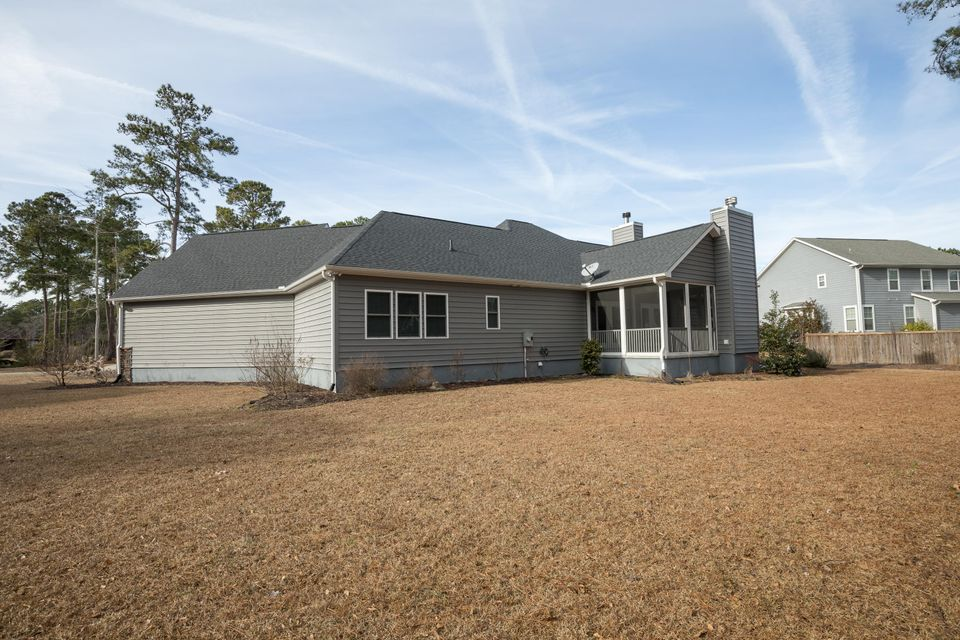 1005  Mt Whitney Drive Summerville, SC 29483