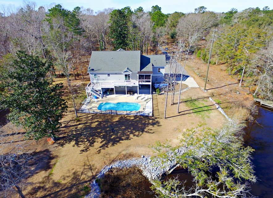 5956  Dungannon Plantation Way Ravenel, SC 29470