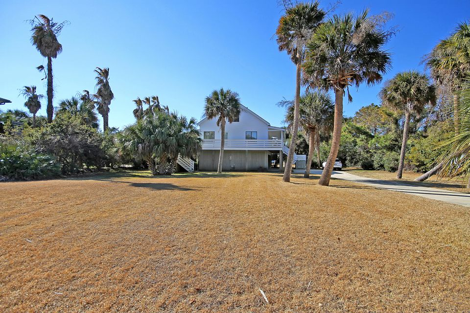 5  49TH Avenue Isle Of Palms, SC 29451