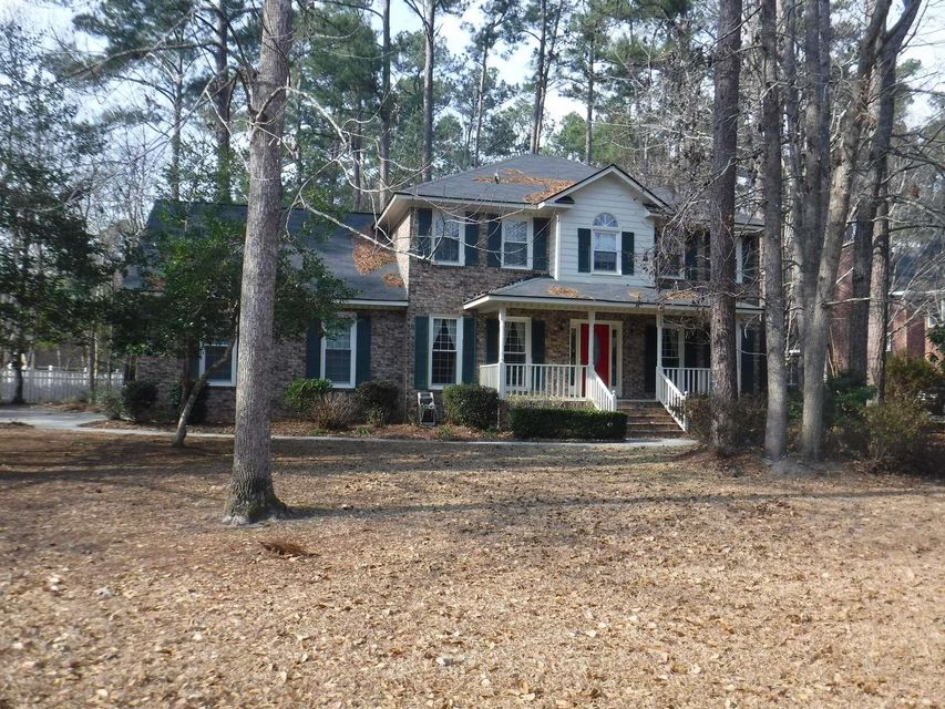 120  Delaney Circle Summerville, SC 29485