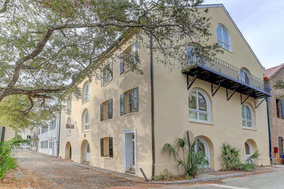 french quarter charleston townhomes and condos