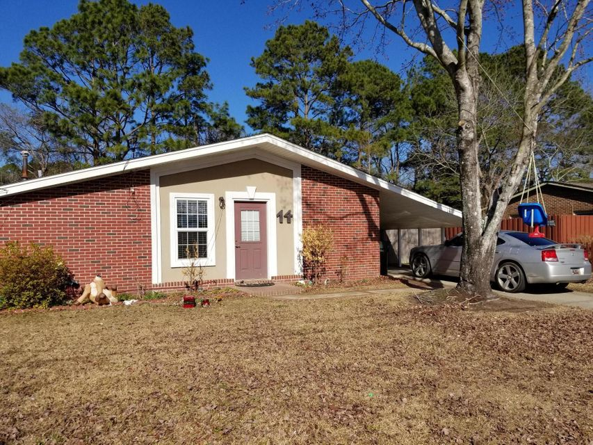 14  Westfield Avenue Goose Creek, SC 29445