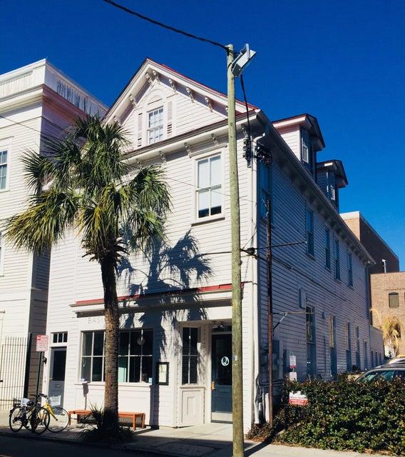82  Wentworth Street Charleston, SC 29401