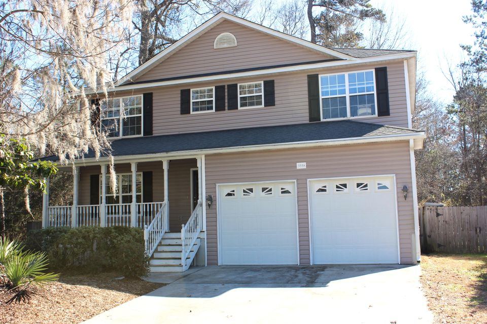 3558  Rookwood Place Johns Island, SC 29455