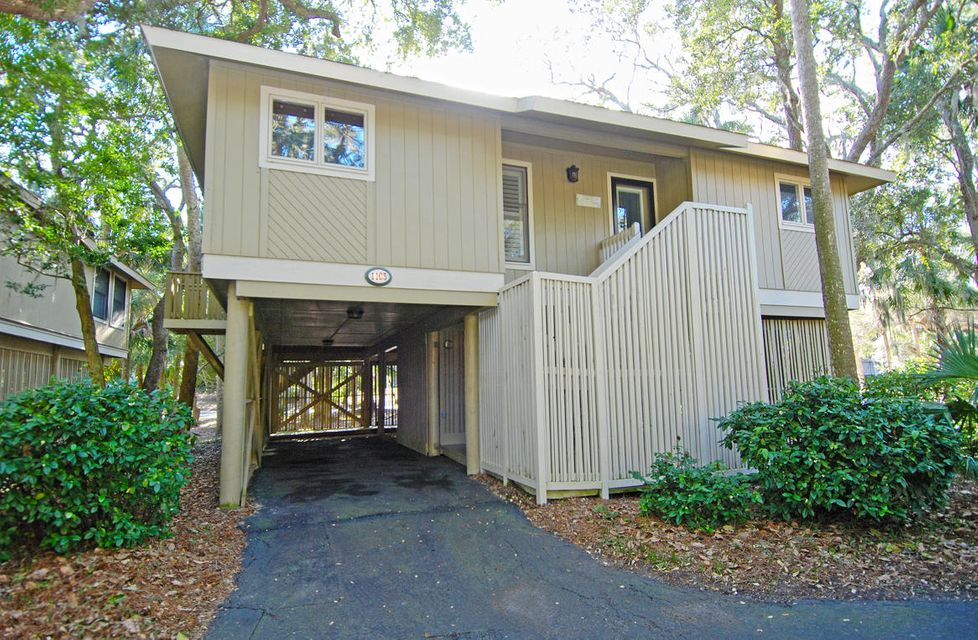 1105 Summerwind Lane Johns Island, SC 29455
