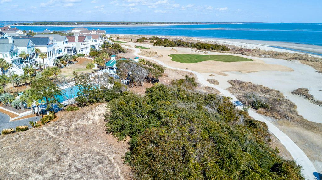 4508  Ocean Club Isle Of Palms, SC 29451