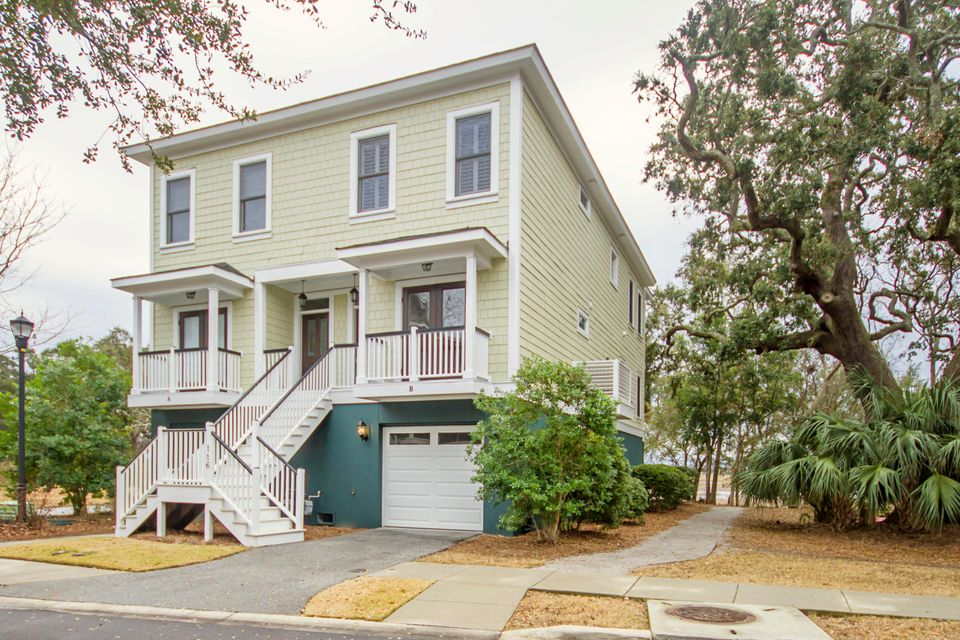 116  Howard Mary Drive Charleston, SC 29412