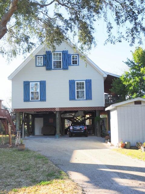 1588 Terns Nest Road Charleston, SC 29412