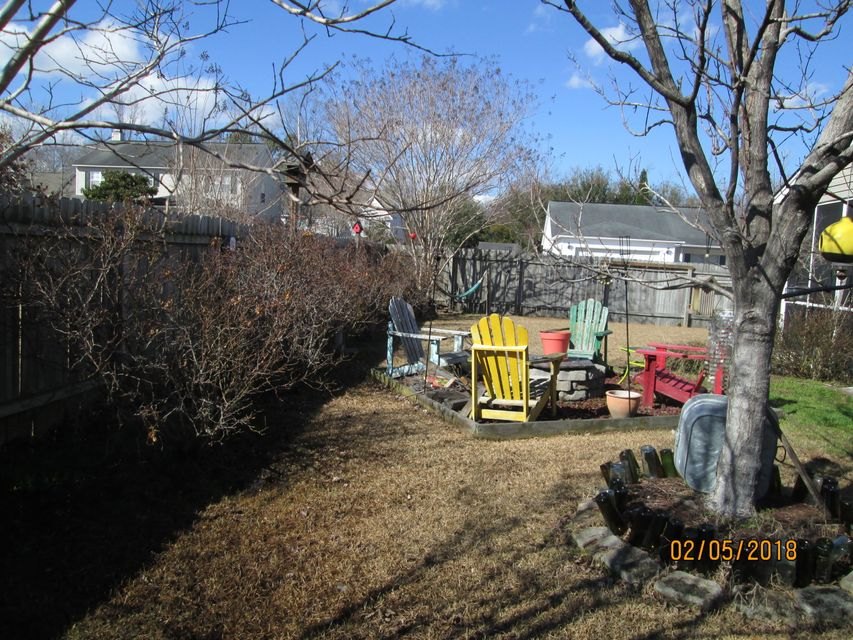 100  Dundalk Court Goose Creek, SC 29445