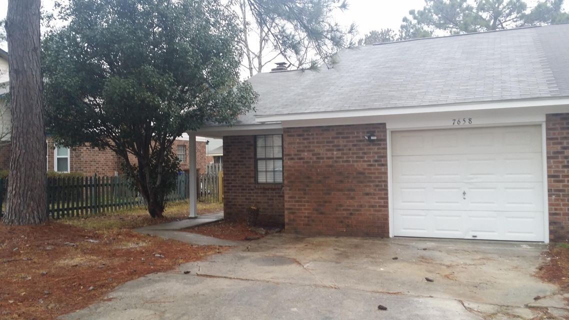 7658  Oldridge Road North Charleston, SC 29418