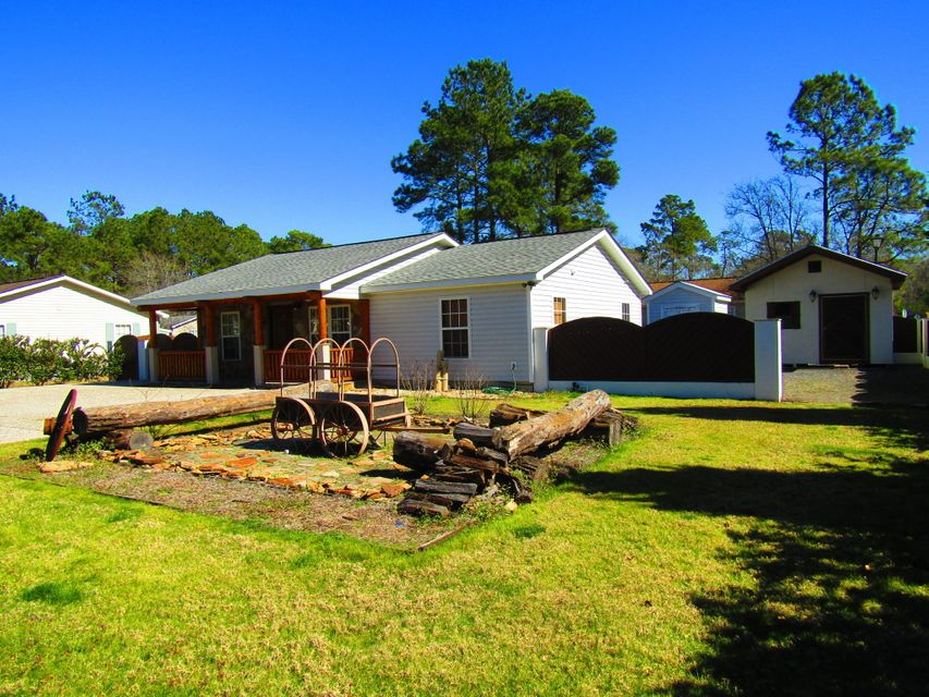 1104  Exodus Way Johns Island, SC 29455