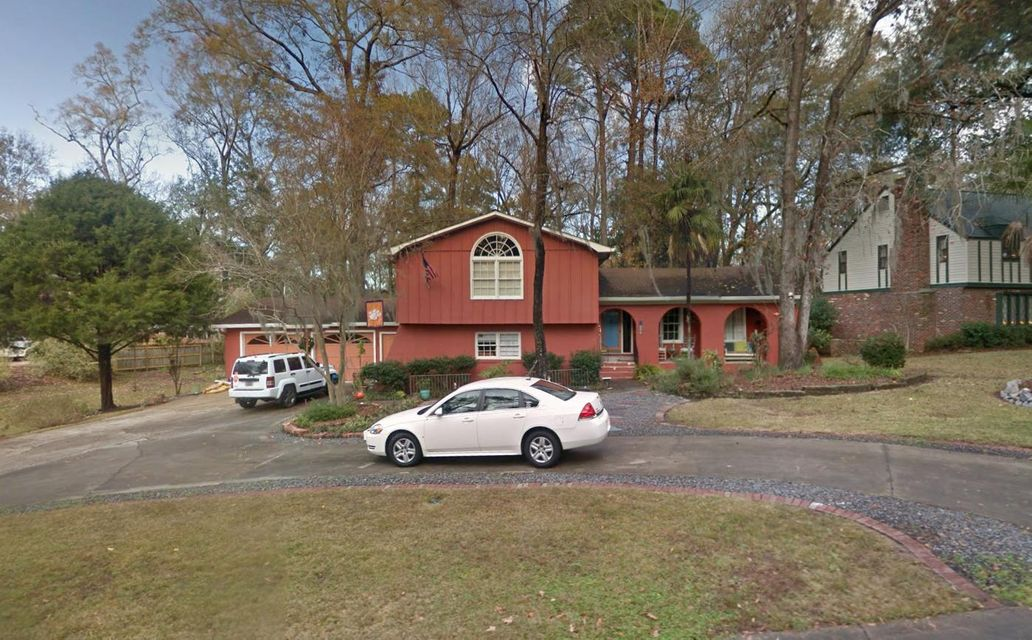 403  Fairington Drive Summerville, SC 29485