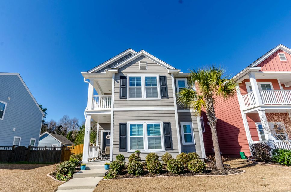 2943  Waterleaf Road Johns Island, SC 29455
