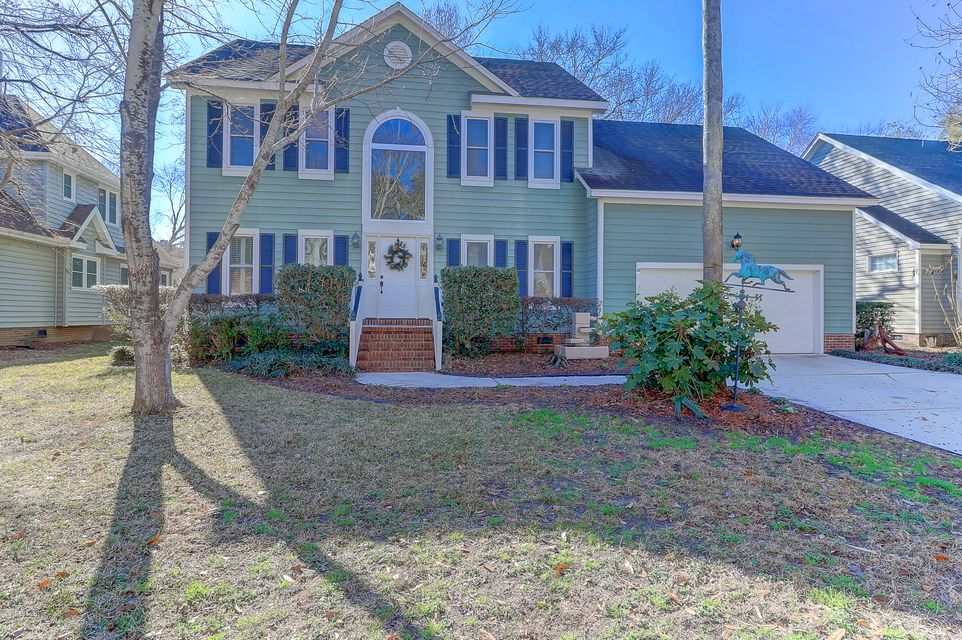 3083  Linksland Road Mount Pleasant, SC 29466