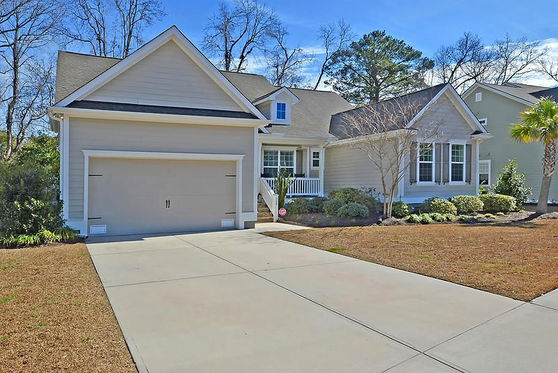 506  Rainsong Drive Charleston, SC 29412
