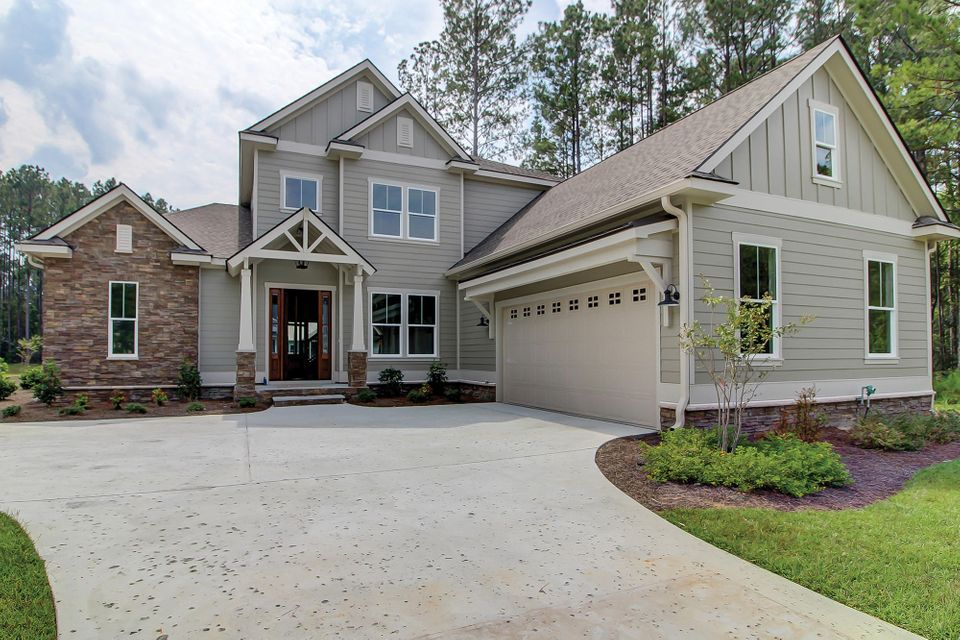 425  Shadowmoss Parkway Charleston, SC 29414