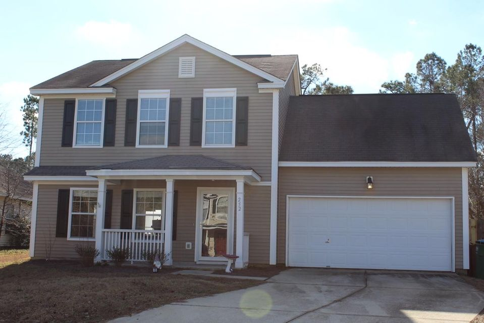 252  Two Pond Loop Ladson, SC 29456