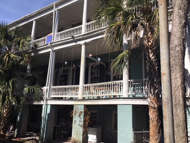 96  Ashley Avenue Charleston, SC 29401