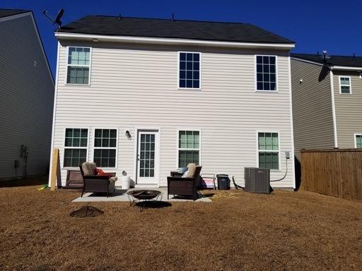 622  Redbud Lane Summerville, SC 29486