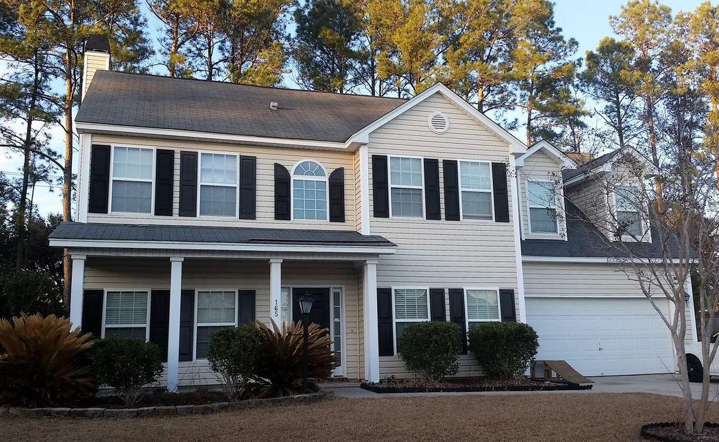 165  Cableswynd Way Summerville, SC 29485