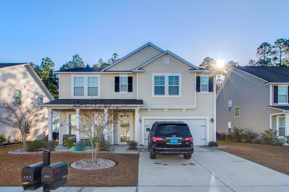 351  Sanctuary Park Drive Summerville, SC 29483
