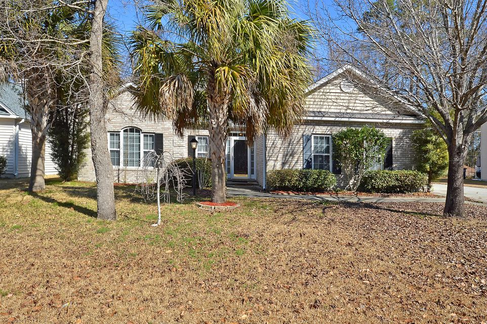8161  Governors Walk North Charleston, SC 29418